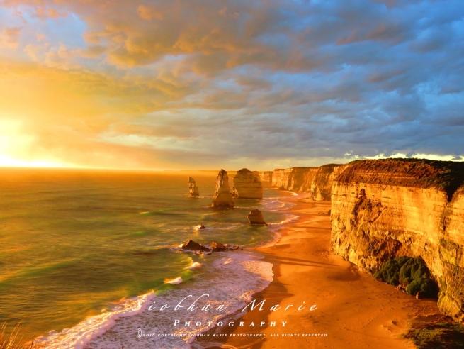 12 Aposles, Great Ocean Road, Australia